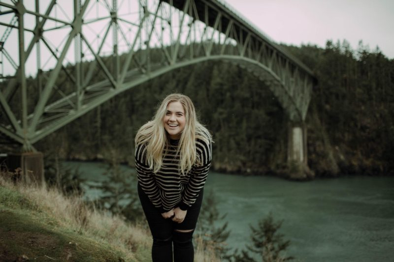 *FEATURE FRIDAY * Music Photographer KELSEY RUNGE
