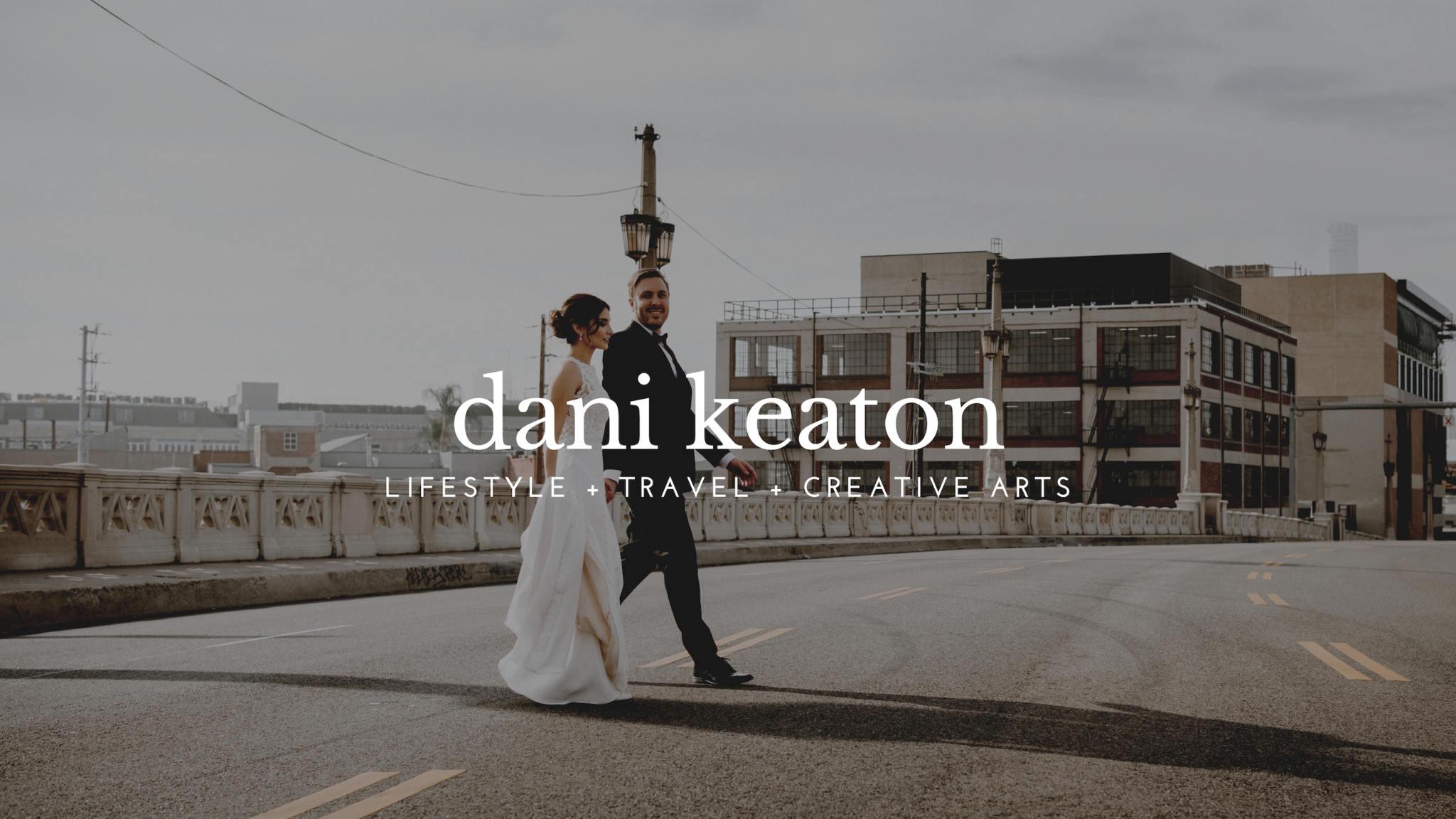 Dani Keaton
