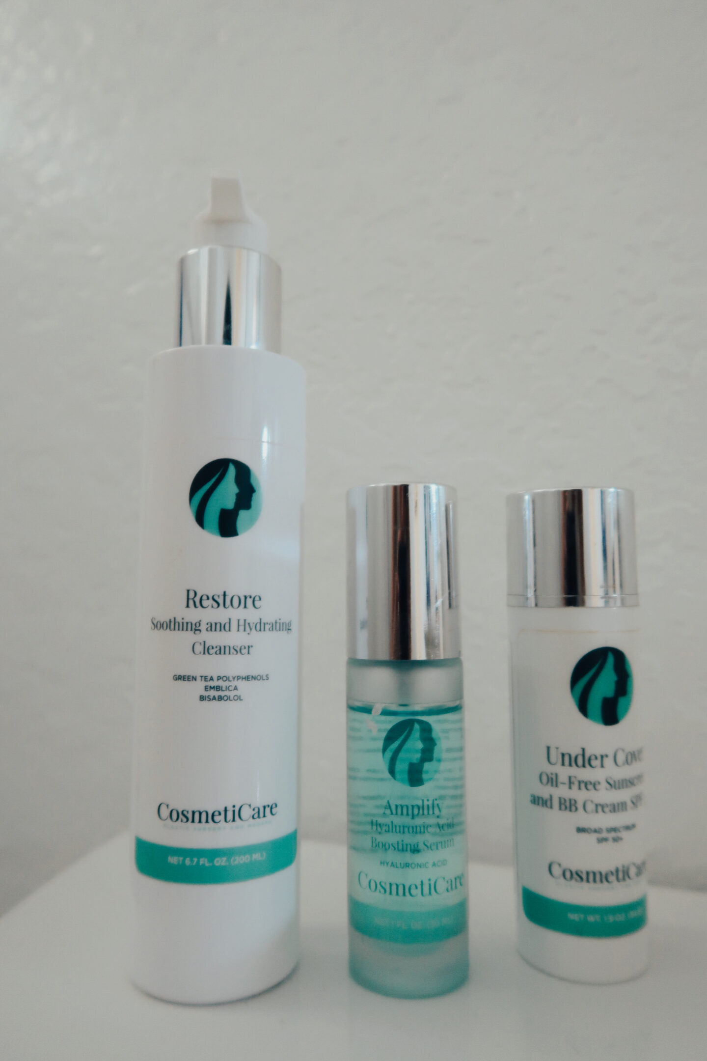 cosmeticare medical-grade skincare products